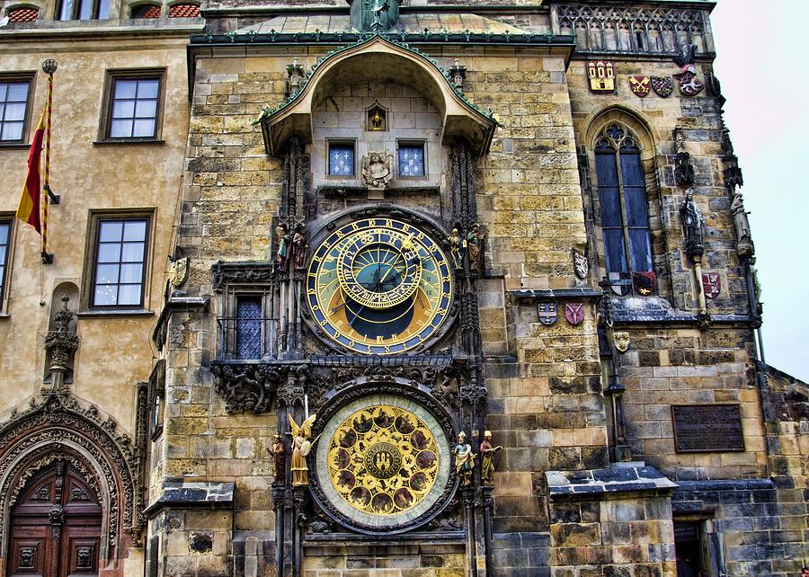PragueAstronomicalClock