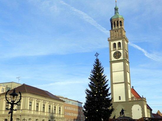 perlach-tower
